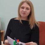 Маргарита Олеговна